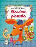 Ukradená písmenka - Lenka Rožnovská, ...