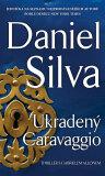 Ukradený Caravaggio - Daniel Silva
