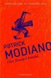 Ulice Temných krámků - Patrick Modiano