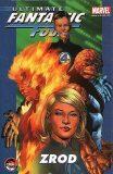 Ultimate Fantastic Four 1 - Zrod - Brian Michael Bendis