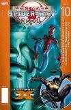 Ultimate Spider-Man a spol. 10 - Brian Michael Bendis