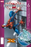 Ultimate Spider man a spol. 6 - Brian Michael Bendis
