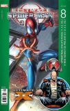Ultimate Spider-man a spol. 8 - Brian Michael Bendis