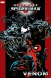Ultimate Spider-Man Venom - Brian Michael Bendis