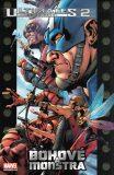 Ultimates 2/1: Bohové a monstra - Mark Millar, Bryan Hitch