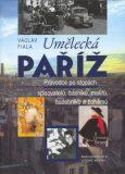 Umělecká Paříž - Václav Fiala