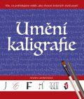 Umění kaligrafie - Lunnissová Vivien