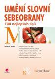 Umění slovní sebeobrany - Matthias Nöllke