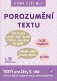 Umím češtinu? - Porozumění textu 5 - Hana Mikulenková, ...