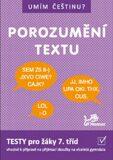 Umím češtinu? - Porozumění textu 7 - Hana Mikulenková, ...