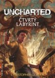Uncharted - Čtvrtý labyrint - Christopher Golden