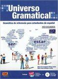 Universo Gramatical + CD-ROM - Edinumen