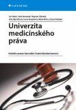 Univerzita medicínského práva - Kolektiv právní kanceláře České lékařské komory - Jan Mach