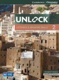 Unlock Level 2 Listening and Speaking Skills Student´s Book and Online Workbook - Dimond-Bayer Stephanie