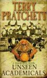 Unseen Academicals : (Discworld Novel 37) - Terry Pratchett