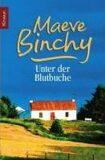 Unter Der Blutbuche - Maeve Binchy