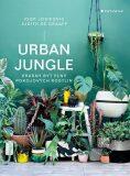 Urban Jungle - Krásný byt plný pokojových rostlin - Igor Josifovic, ...