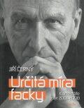 Určitá míra facky - Jiří Černý