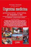 Urgentná medicína - Viliam Dobiáš