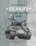 US Army v Československu 1945 - František Emmert
