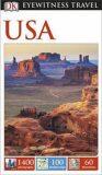 USA - DK Eyewitness Travel Guide - Dorling Kindersley