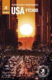 USA východ - kolektiv autorů Rough Guides