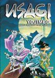 Usagi Yojimbo - Bezměsíčná noc - Stan Sakai