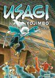 Usagi Yojimbo - Hon na lišku - Stan Sakai