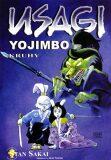 Usagi Yojimbo Kruhy - Stan Sakai