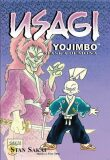 Usagi Yojimbo - Maska démona - Stan Sakai