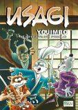 Usagi Yojimbo - Město zvané peklo - Stan Sakai