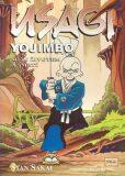 Usagi Yojimbo Mezi životem a smrtí - Stan Sakai