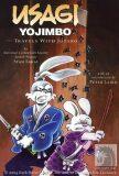 Usagi Yojimbo - Na cestách s Jotarem - Stan Sakai