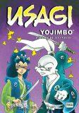 Usagi Yojimbo - Příběh Tomoe - Stan Sakai