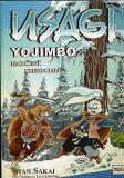 Usagi Yojimbo - Roční období 2. vydání - Stan Sakai