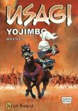 Usagi Yojimbo Ronin - Stan Sakai
