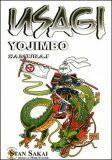 Usagi Yojimbo - Samuraj - Stan Sakai