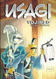 Usagi Yojimbo - Šedé stíny - Stan Sakai