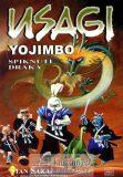 Usagi Yojimbo Spiknutí draka - Stan Sakai