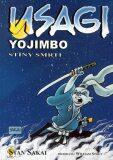 Usagi Yojimbo Stíny smrti - Stan Sakai
