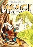 Usagi Yojimbo - Vesmírný Usagi - Stan Sakai