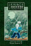 Usagi Yojimbo Yokai - Stan Sakai