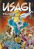 Usagi Yojimbo - Zloději a špioni - Stan Sakai