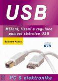 USB - měření, řízení a regulace pomocí sběrnice USB - Burkhard Kainka