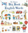 Usborne - Big book of English words - Mairi Mackinnon