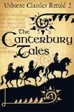Usborne Classics Retold - The Canterbury Tales - Susanna Davidsonová