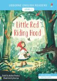Usborne - English Readers 1 - Little Red Riding Hood -