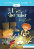Usborne - English Readers 1 - The Elves and the Shoemaker -