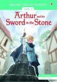Usborne - English Readers 2 - Arthur and the Sword in the Stone - Mackinnon Mairi