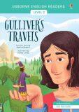 Usborne - English Readers 2 - Gulliver´s Travels - INFOA